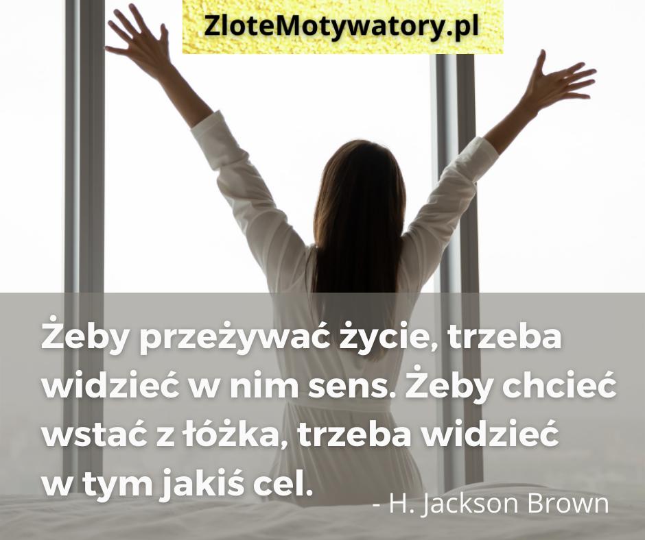 Jackson Brown cytaty