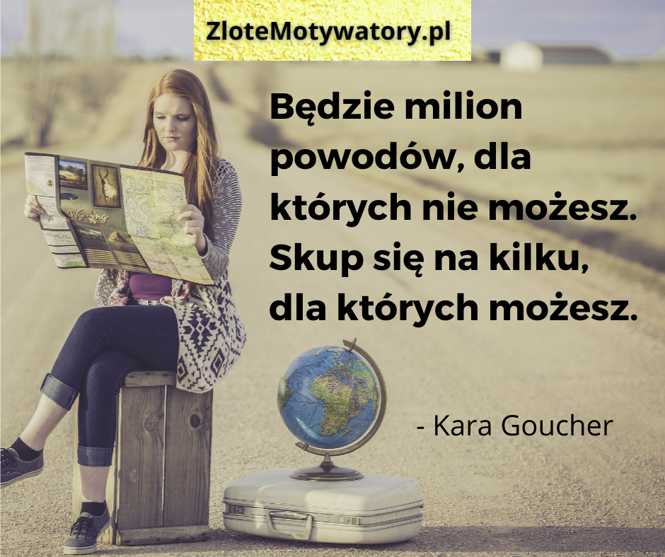 Kara Goucher cytaty